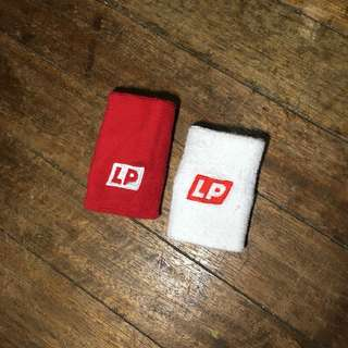LP Support Wristband Pair