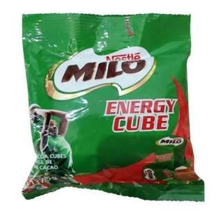 美祿Milo Energy Cube 50粒裝