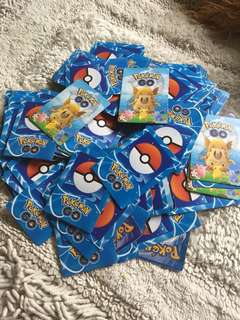 Pokemon Cards (TakeAll) 220pcs