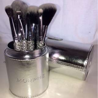 MORPHE THAT BLING SET 7 PIECE LIMITED EDITION SET BRAND NEW & AUTHENTIC (Price is Firm)