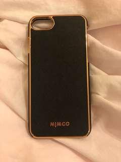 Mimco phone case 6s/7