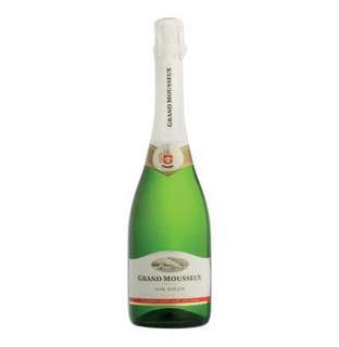 Grand Mousseux Champagne