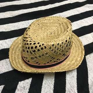 Jack Wills 草帽 Straw Hat