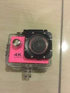 Waterproof Ultra 4K Wifi 1080P HD Sports Action Camera DVR Cam Camcorder