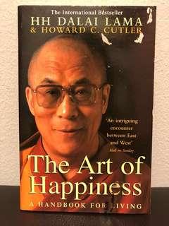 Dalai Lama - The Art of Happiness