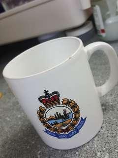 皇家警察茶柸