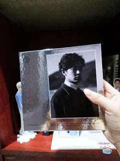 【WTS】EXO EXODUS ALBUM - CHANYEOL COVER (CHINESE VERSION)