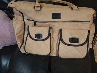 Colette hayman baby bag