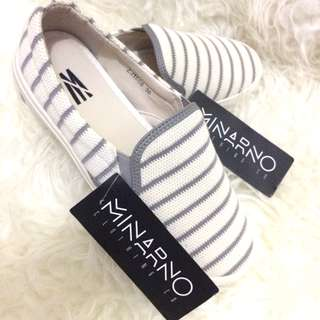 Minarno Sneakers Woman / wanita