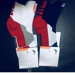 NBA elite socks(Overruns)