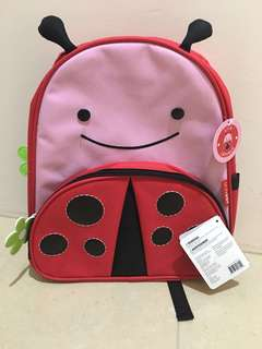 Skip Hop Backpack Brand New with Tags