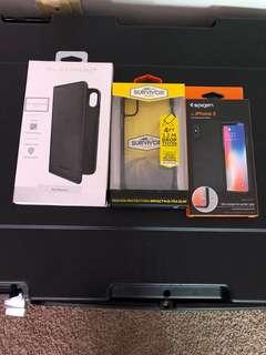 Phone cases iPhone X
