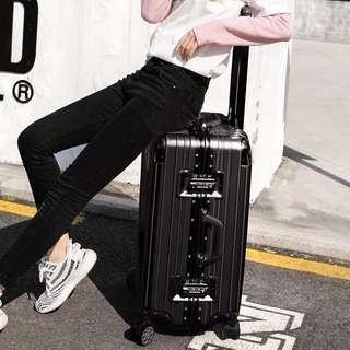 鋁框行李箱 28寸
