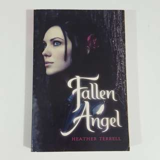 Fallen Angel (Fallen Angel, #1) by Heather Terrell