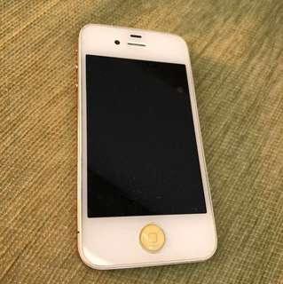 🚚 iPhone 4 16G