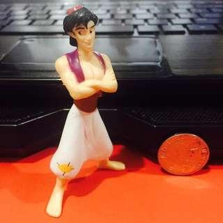Aladdin Vinyl Figure