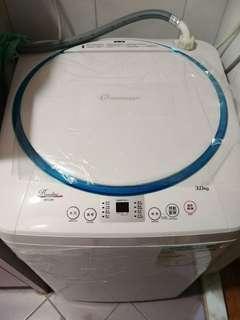 意大利白雪牌洗衣機Bondini Washing Machine(9成新)