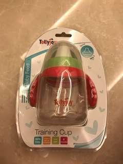 Tollyjoy Training Cup & Feeding bowl