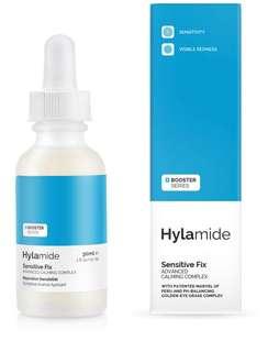 Hylamide sensitive fix