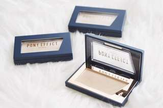 Pony Effect Mirage Highlighter #First Chance