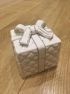 Pandora box 儲物盒