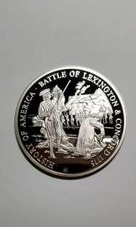 USA COIN