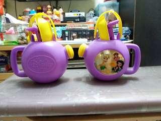 Disney Tinker bell 沙灘玩具