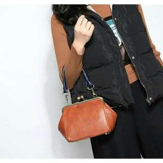 Micocah Mini Sling Bag