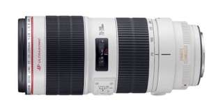 70-200mm f2.8L IS canon ef