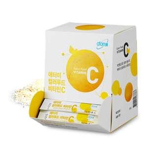 Atomy Color Food VitaminC艾多美纯天然维生素C