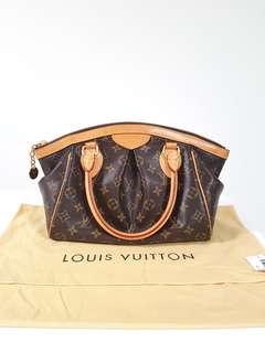 Authenctic Louis Vuitton Tivoli PM M40143