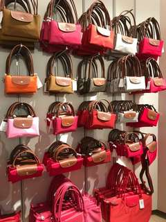 Open PO Paris Longchamp ready 24 April 18