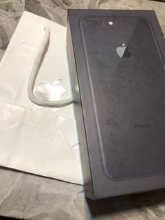 iPhone 驚喜生日禮物盒