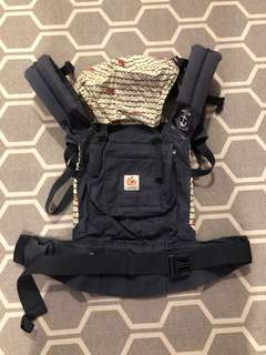 Ergobaby Carrier Standard ( sailor )