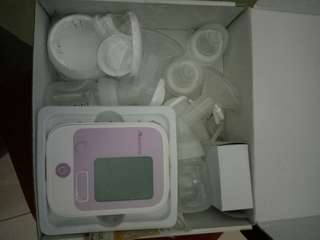 Second hand Double Breast Pump