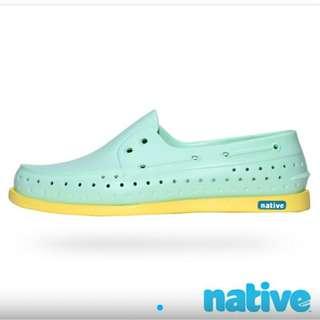 🚚 Native膠鞋