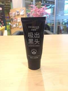 Bioaqua Activated Carbon Black Mask