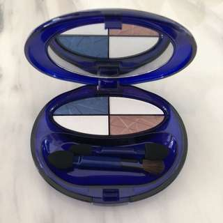 Shiseido Silky Eyes Shadow Quad