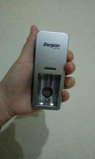 Chargeran battery