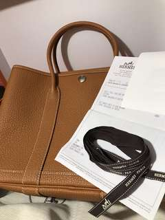 hermes gp30 toffee