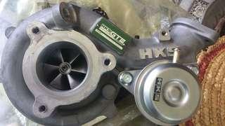 HKS GT3 turbine for evo 10