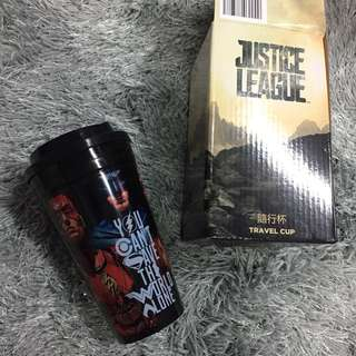 🚚 正義聯盟隨行杯 #超取半價