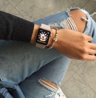 iPhone Watch Series 3