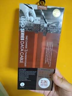 Remax Prodra Goft Cable