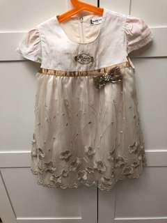 小女孩洋裝