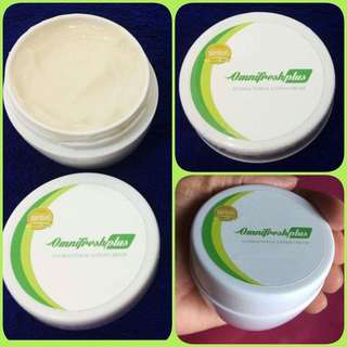 Antibacterial Omni cream