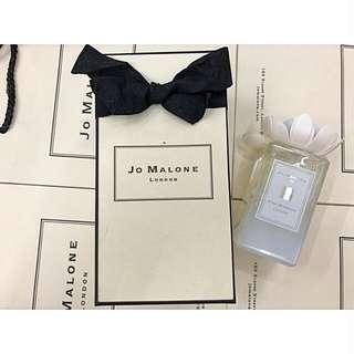 Jo Malone Star Magnolia oilBase