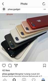 KUTU IPHONE 7plus