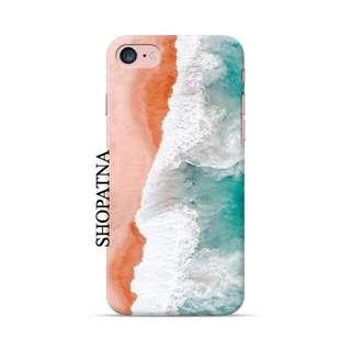 Tumblr Phone Case // Sand Ocean
