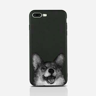 Husky Matte Soft Case (Iphone 7/8)